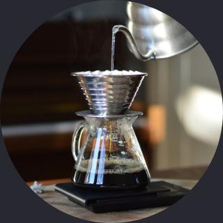 Filter-koffie
